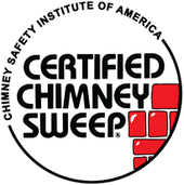 CSIA Certified Chimney Sweep - Chimney Service Provider