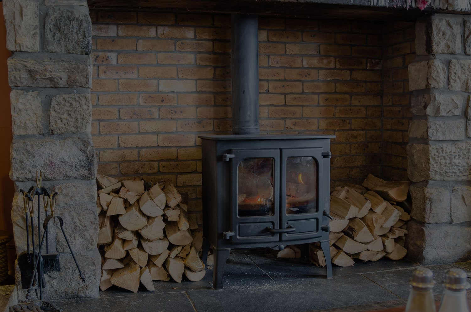 Wood Stove & Chimney Inspections